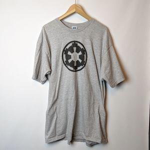 Star Wars Empire short sleeved shirt